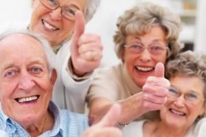 5 правил счастливого долголетия