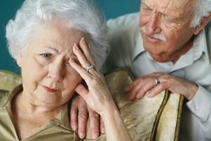 Топ болезней пожилого возраста.
