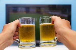 Вред пива для мужчин и «мужской силы»