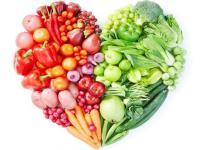 Подкормим сердце - какие продукты полезны для работы органа.