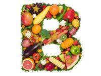 Полезный и такой разный витамин В.