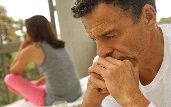 Признаки проблем с простатой у мужчин